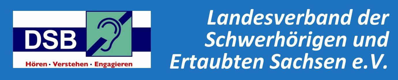 Landesverbandes der Schwerhörigen und Ertaubten Sachsen e.V.